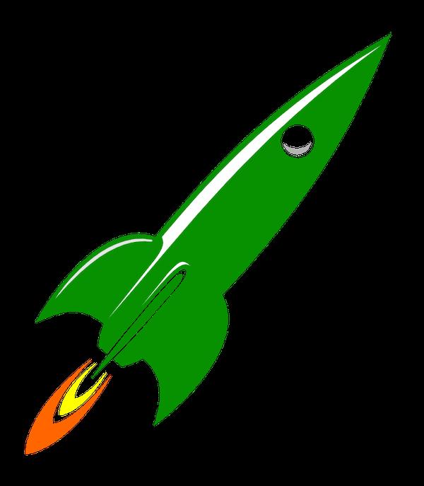 Hemp Rocket!